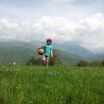 Casa rural per a famílies amb nens