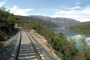 transport públic-Tren dels Llacs